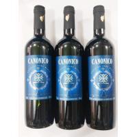 333 - Vinho Canônico de Missa  com 750 ml Caixa com 6 unidades